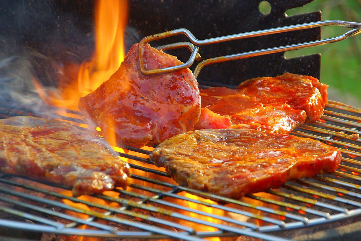 Colis BBQ bocherie Woluwe
